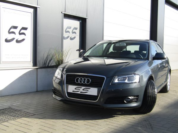 Exclusive Car Concept Audi A3 1.4 TFSI Automaat