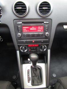 Exclusive Car Concept Audi A3 1.4 TFSI Automaat