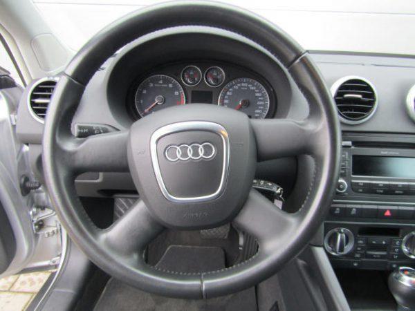 Exclusive Car Concept Audi a3 tfsi