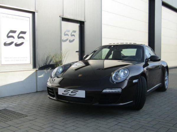 Exclusive Car Concept Porsche 997 1