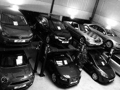 Exclusive Car Concept Wagenvanuwdromen