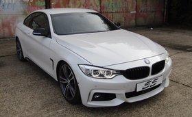 Exclusive Car Concept consignatieverkoop BMW 435 d