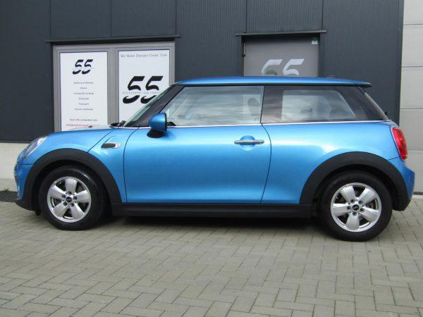 Exclusive Car Concept Mini One 3