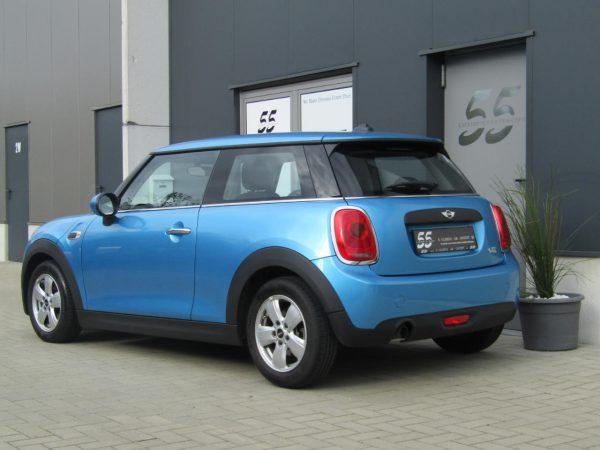 Exclusive Car Concept Mini One 2