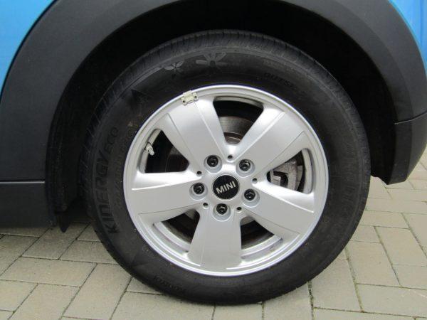 Exclusive Car Concept Mini One 5