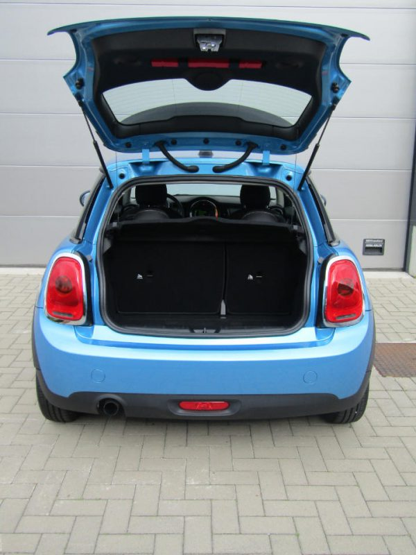 Exclusive Car Concept Mini One 7