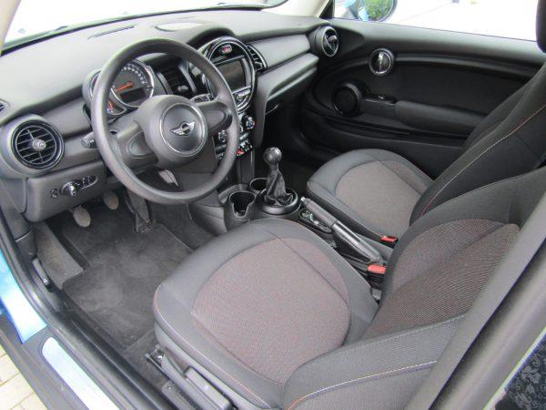 Exclusive Car Concept Mini One