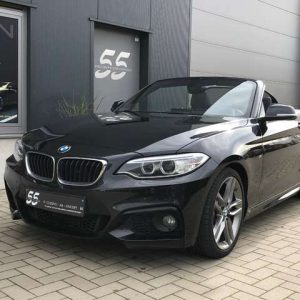 Te Koop BMW 220 Cabrio Exclusive Car Concept 1