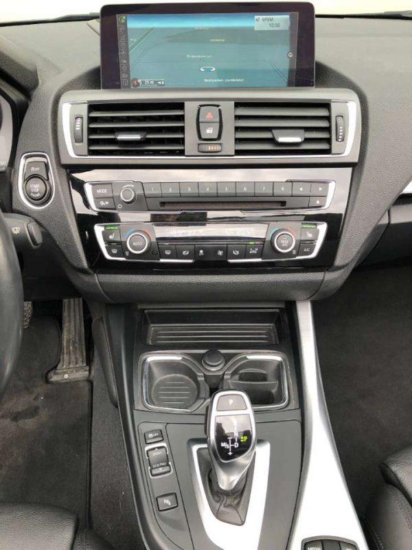 Te Koop BMW 220 Cabrio Exclusive Car Concept